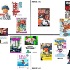 英語を漫画で勉強する!英語の多読にオススメな日本の漫画20選